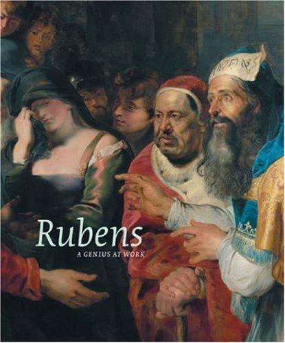 Rubens: A Genius at Work