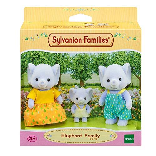 Sylvanian Families-5376 Mini muñecas y accesorios, multicolor (Epoch 5376) , color/modelo surtido
