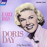 Early Days 1944-1949 by Doris Day