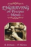 Engraving on Precious Metals