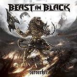 BERSERKER [CD](BEAST IN BLACK)