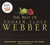 Andrew Lloyd Webber by Best of Andrew Lloyd Webber