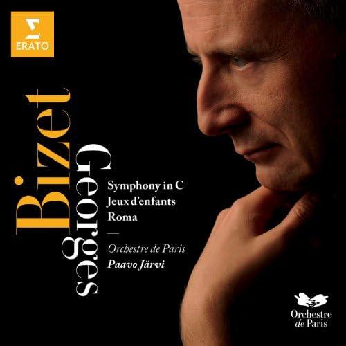 Paavo Järvi/Orchestre de Paris