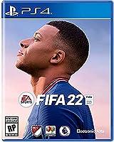 FIFA 22 (輸入版:北米) - PS4