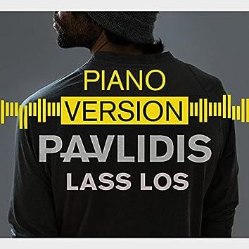 Lass Los (Piano Version)