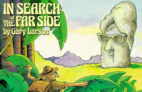 In Search Of The Far Side by Gary Larson (26-Nov-1992) Paperback