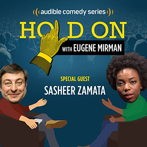 Ep. 6: Sasheer Zamata's School of Crime and Punishment cover art