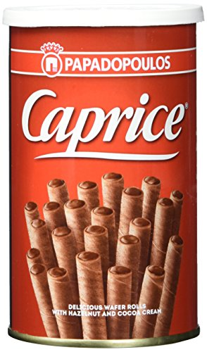 Papadopoulos Caprice, 5er Pack (5 x 115 g)