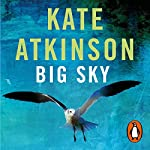 Big Sky cover art