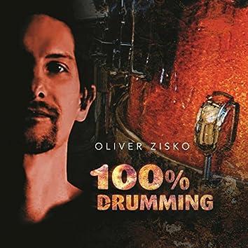100% Drumming