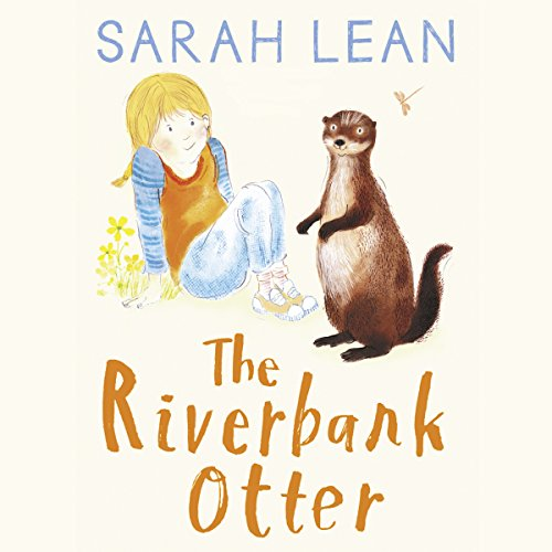 The Riverbank Otter audiobook cover art