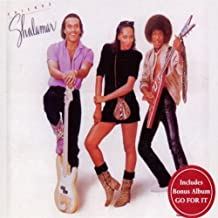 Friends / Go for It by Shalamar