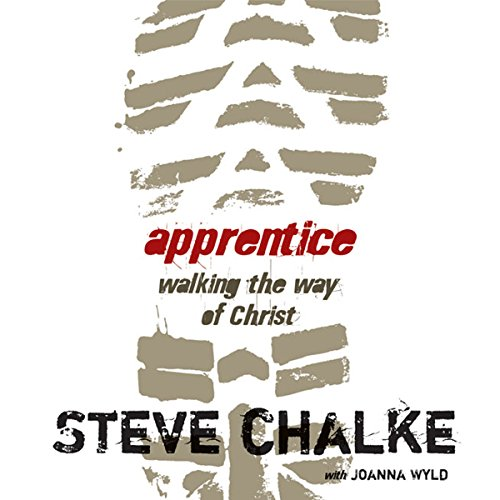Couverture de Apprentice