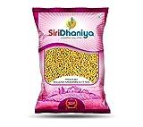 Siridhaniya Premium Yellow Mustard Seed/ PILI Rai 500Grams