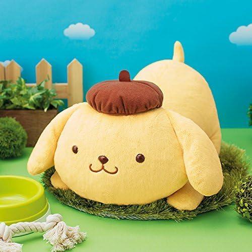 80% de descuento Pomupomu pudding carefree pose BIG BIG BIG stuffed all one  ahorrar en el despacho