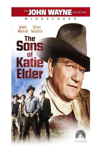 The Sons of Katie Elder