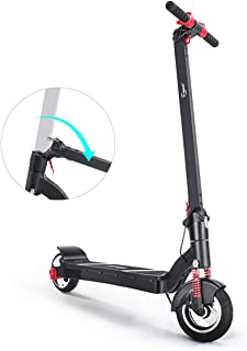 Amazon.es: patinete electrico 8 pulgadas