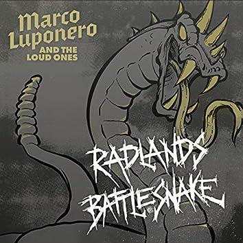 Radlands Battlesnake
