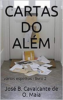 Amazon.com.br eBooks Kindle: CARTAS DO ALÉM: vários