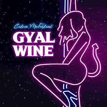 gyal wine
