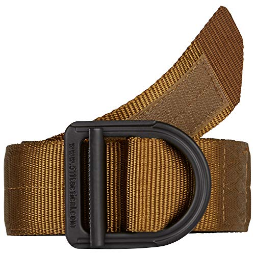 5.11 Tactical Ceinture Operator Homme, Coyote, FR (Taille Fabricant : XXXL)
