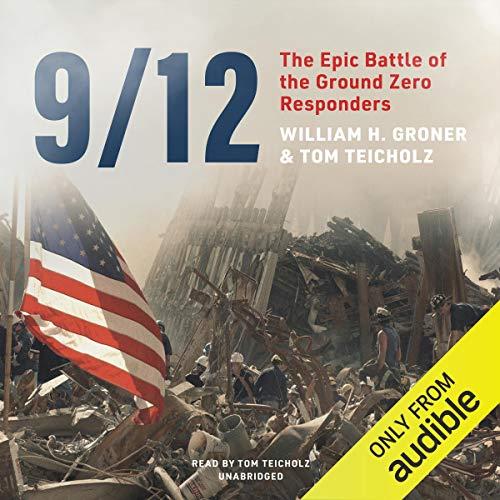 9/12 cover art