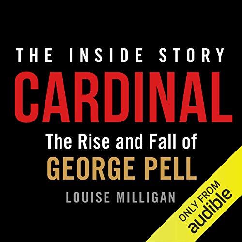 Cardinal cover art