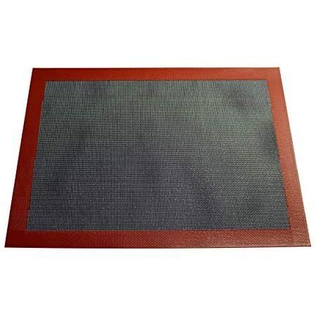 (Tm&Co.) シルパン 36cm×24cm シルパット オーブンシート ベーキングシート