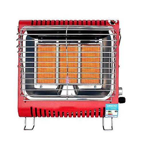 Calefactor De Aire Caliente Calentador De Gas Montado En La Pared De Aire Caliente, Asar Hogar Estufa, Gas Natural Licuado, Quick-estufa De Calor Portátil Mini-Calefacción khfg ( Color : Natural gas )