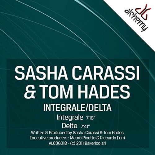 Sasha Carassi & Tom Hades