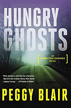 Hungry Ghosts - Book #3 of the Inspector Ramírez