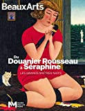 Le Douanier Rousseau, Séraphine et les autres - Les grands maîtres naïfs - Au musée Maillol