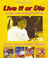 Live It Or Die - Foaturing Acclaimed Iridologist [DVD]