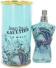 JEAN PAUL GAULTIER SUMMER by Jean Paul Gaultier (MEN) JEAN PAUL GAULTIER SUMMER-COLOGNE TONIQUE SPRAY 4.2 OZ (EDITION 2013)