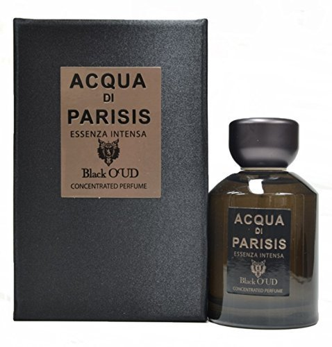 Reyane Tradition Acqua di Parisis Essenza Intensa Black Oud - 100 ml Eau de Parfum