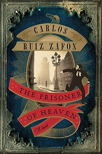 Image of The Prisoner of Heaven: A Novel