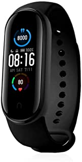 Relógio Smartwatch Xiaomi Mi Band 5 (Versão Global)