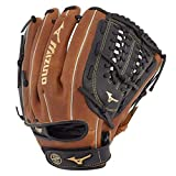 Mizuno GPP1105F1 Finch Prospect Softball Glove, 11-Inch, Right Hand Throw