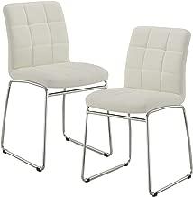 Best elegant white chair Reviews