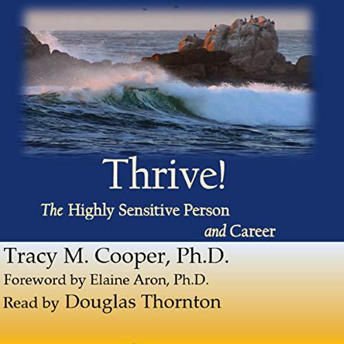 Couverture de Thrive
