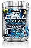Muscletech Performance Series Cell-Tech Hyper-Build Blue Raspberry Blast - 510 gr