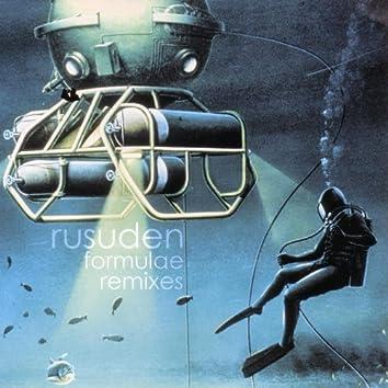 Formulae Remixes