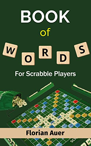 Book Of Words - For Scrabble Players (English Edition) eBook: Auer, Florian: Amazon.es: Tienda Kindle