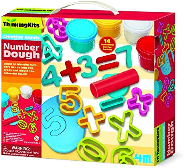 Amazing Gift Ideals Geschenk. Kinder Werden Sie kreativ und Machen Sie Ihre eigenen Modelle. Thinking Kits - Anzahl Teigkit