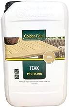 Golden Care Teak Protector - 3 Liter