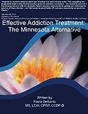 Effective Addiction Treatment: The Minnesota Alternative (Volume 1)