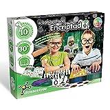 Science4you-Science4you-Laboratorio Encriptado Programación para Niños 6 7 8 9 10 años-Juguete científico y Educativo (80002458)