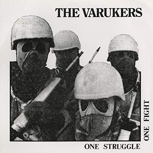 The Varukers