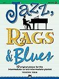 Jazz, Rags & Blues book 3: BK 3