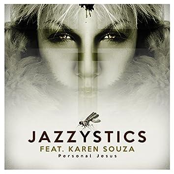 Personal Jesus (feat. Karen Souza)